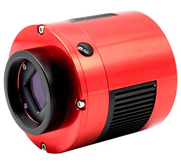 "ZWO ASI533MC PRO COOLED Colour 1"" CMOS USB3.0 Deep Sky Imager Camera"
