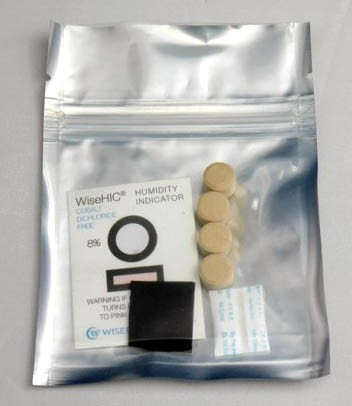ZWO Desiccant Tablets for OLD Cooled ZWO ASI cameras