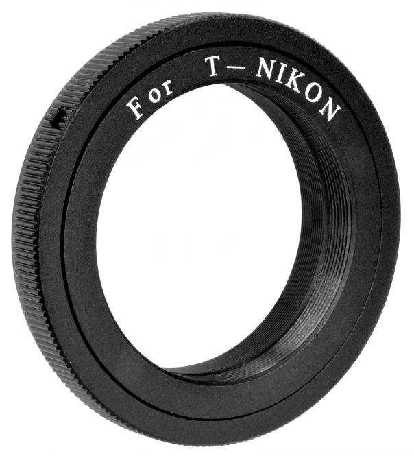 "Explore Scientific Special Nikon T-ring for ES 3"" 0.7x Reducer"