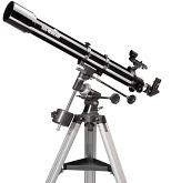 SkyWatcher Capricorn-70 (EQ1) 70mm Refractor Telescope