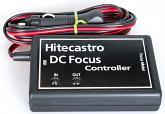 Hitec DCFocus Basic DC Controller for Skywatcher, JMI and other DC motors