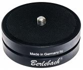 Berlebach Photo Adapter for Astro Tripod with Vixen GP Head