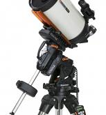 Celestron CGX-L 925 Edge HD Schmidt-Cassegrain Computerised Equatorial Telescope