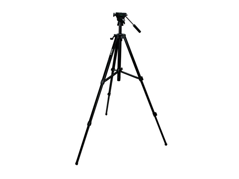 Konus 3-POD 4 Metal Photographic Tripod - CLEARANCE