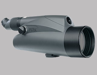 Yukon 100X 6-100x100mm Variofocal ZOOM Spotting Scope 45 DEG