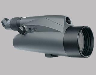 Yukon 100X 6-100x100mm Variofocal ZOOM Spotting Scope 45 DEG