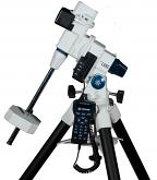 Meade LX85 Computerised German Equatorial Mount & Tripod with AudioStar Handset