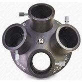 Baader Q-Turret Quadruplet Eyepiece Revolver