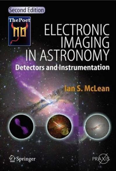 Electronic Imaging in Astronomy - Textbook