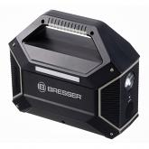 BRESSER Portable Power Supply 12Volt 13Ah 100 Watt