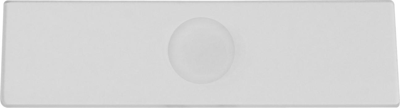Celestron 50 x Blank Concave Microscope Slides 25 x 76mm