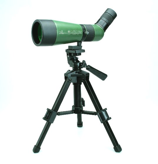 KONUSPOT-45 9-45 x 60mm Spotting Scope