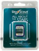 Celestron All About Stars - SkyScout Expansion Card