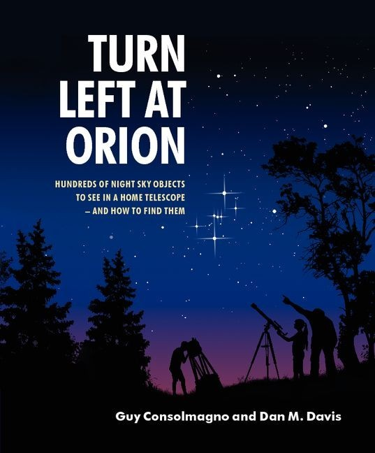 Turn Left at Orion - NEW EDITION