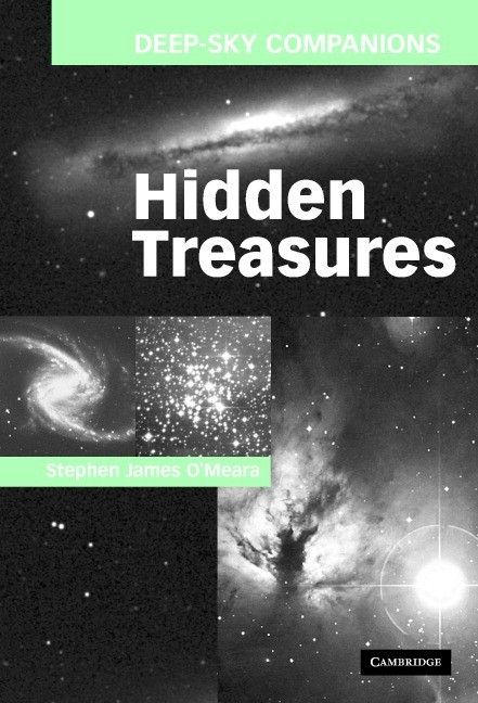Deep-Sky Companions: Hidden Treasures