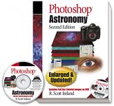 Photoshop Astronomy - Second edition