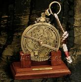 Antiquus Astrolabe Arsenius 10cm