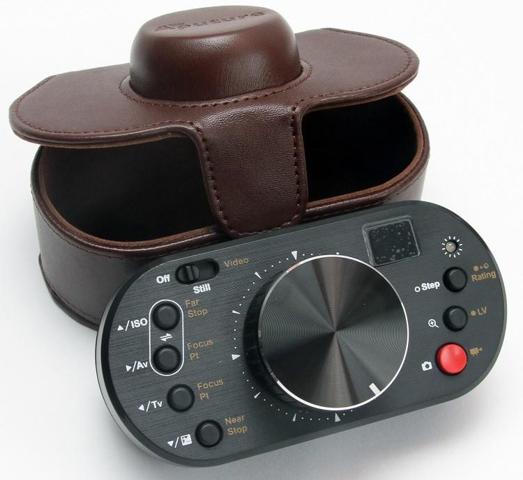 Aputure V-Control USB Focus Controller for Canon EOS Cameras