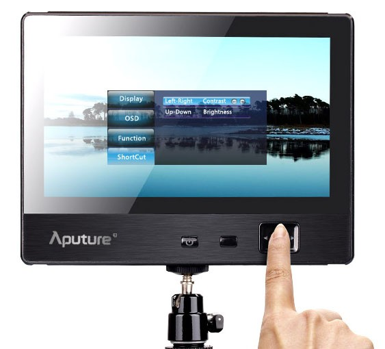 Aputure V-Screen Digital Video Monitor VS-1