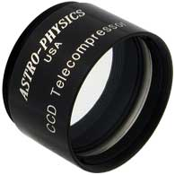 """Astro-Physics CCDT67 0.67x Reducer 2"""" - for GSO RC"""