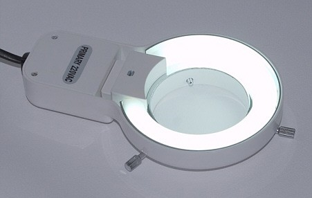 BTC Fluorescent Ring Illumination for STM Stereo Microscopes