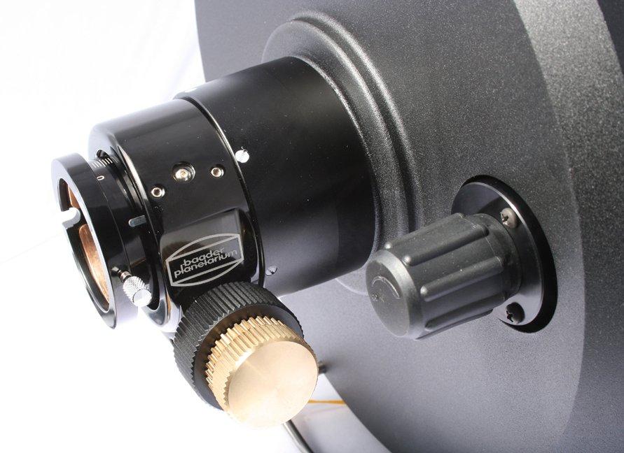 "Baader 2"" SC Steeltrack Crayford focuser, bf 30mm w/ SC-Adapter"