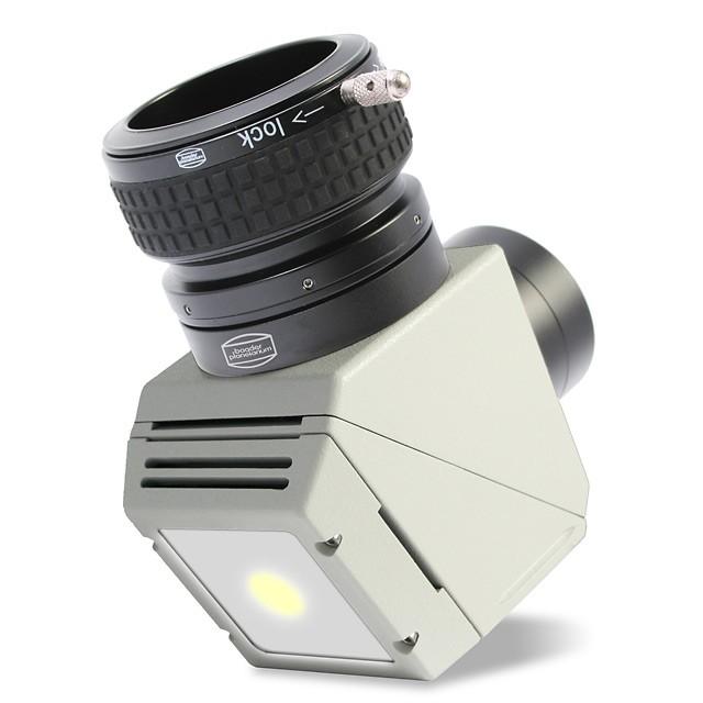 Baader Safety CoolCeramic Herschel Prism 2-inch ClickLock VISUAL