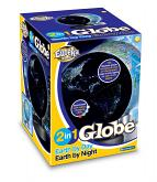 2 in 1 Globe™ Earth by Day Earth by Night