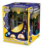 RC Illuminated Solar System
