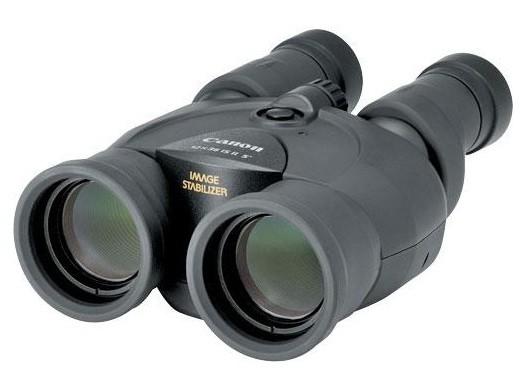 Canon 12x36 IS II Image Stabilised Compact Binocular