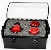 Farpoint Super Laser Collimator Kit in Case