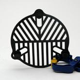 Farpoint Bahtinov Focusing Mask SMALL 2.5 - 4.5 Inch