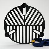 Farpoint Bahtinov Focusing Mask SMALL-MEDIUM 3.5 - 6.5 Inch