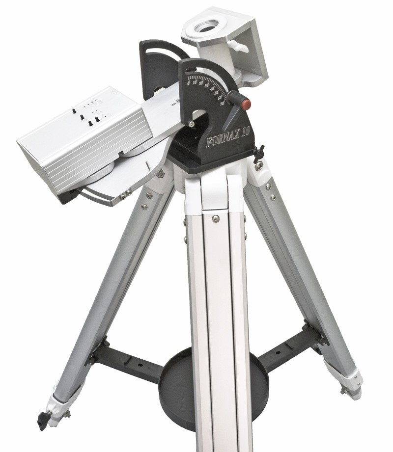 FORNAX 10 LighTrack Mobile Tracking SET with Wedge and Tripod