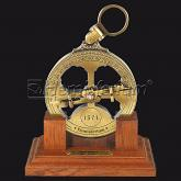 Hemisferium Nautical Astrolabe