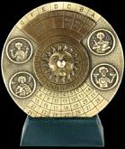 Hemisferium Perpetual Calendar