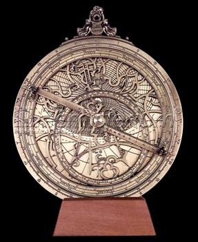 Rojas Universal Astrolabe