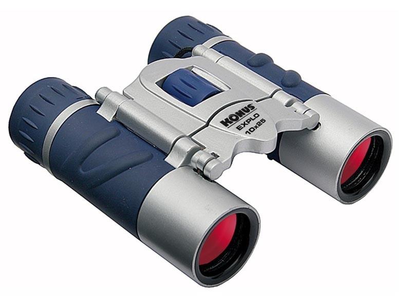 Konus Explo 10 x 25 Compact Binocular