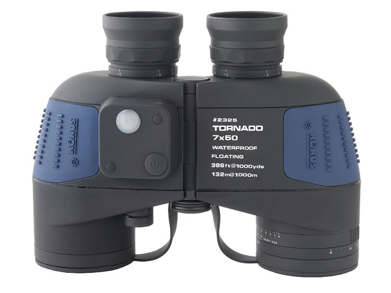Konus Tornado 7x50 Marine Binocular