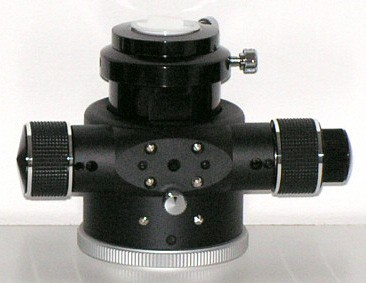 Lacerta Crayford Focuser for SC with 1:10 Micro Focus Unit