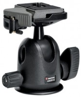 Manfrotto MN496RC2 Ball Head with Release Plate