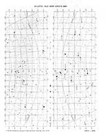 Ecliptic Map