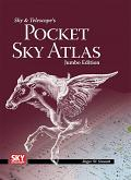JUMBO Pocket Sky Atlas by Roger W. Sinnott