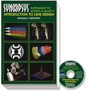 SYNOPSYS - Supplement to Joseph M. Geary's Introduction to Lens Design