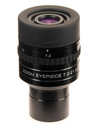 SkyWatcer HyperFlex-7E 7.2-21.5mm High-Performance Zoom Eyepiece