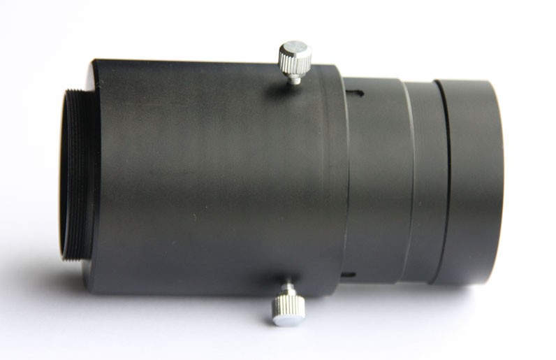 "Adapter from 2"" to T2 - Variable Lenght"