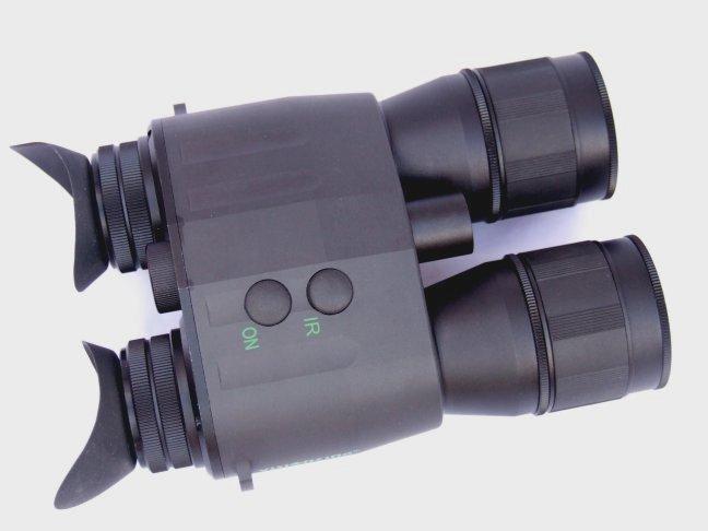VISION KING 3 x 45 PRO Night Vision Binocular