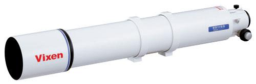 Vixen ED115S Apochromatic ED Refractor
