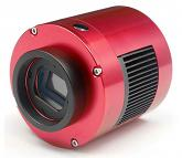 "ZWO ASI1600MM COOLED Monochrome 4/3"" CMOS USB3.0 Deep Sky Imager Camera - EX-DEMO"