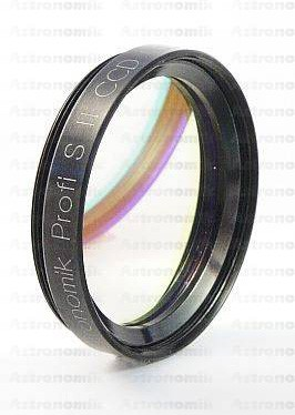 Astronomik SII CCD 12nm Passband Filter 1.25-Inch